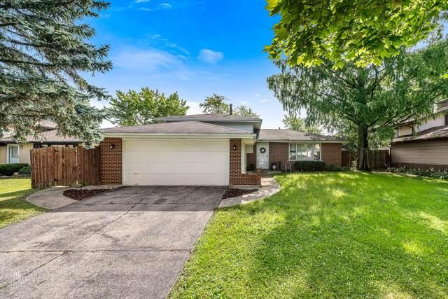 22953 East Drive, Richton Park, IL 60471 (MLS #10793975) :: Angela Walker Homes Real Estate Group