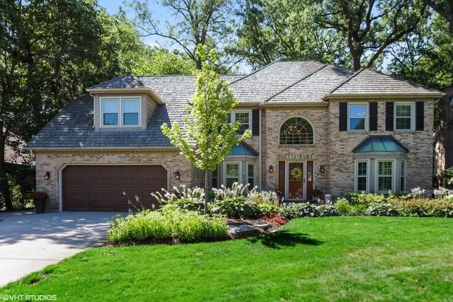 2524 River Woods Drive, Naperville, IL 60565 (MLS #10794055) :: John Lyons Real Estate