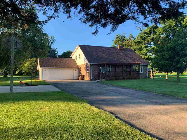 802 W Dixon Street, Polo, IL 61064 (MLS #10794056) :: The Wexler Group at Keller Williams Preferred Realty