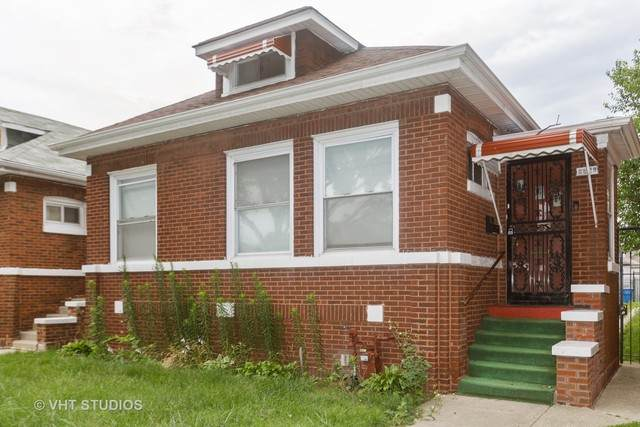 8229 S Ridgeland Avenue, Chicago, IL 60617 (MLS #10794076) :: Angela Walker Homes Real Estate Group