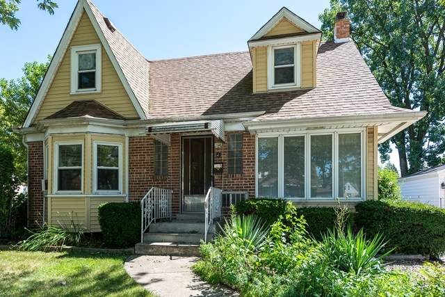 3105 Stillwell Drive, Des Plaines, IL 60018 (MLS #10794117) :: John Lyons Real Estate