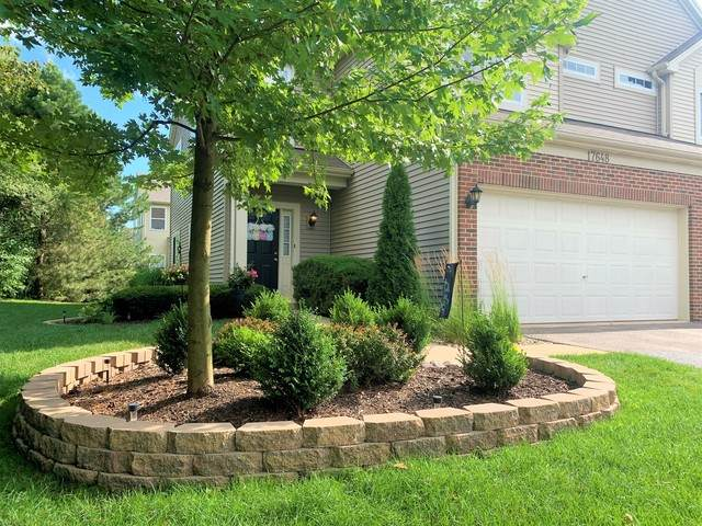 17648 S Gilbert Drive, Lockport, IL 60441 (MLS #10794256) :: Property Consultants Realty