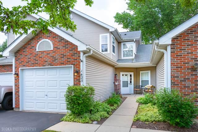 1423 Essex Street, Algonquin, IL 60102 (MLS #10794348) :: John Lyons Real Estate