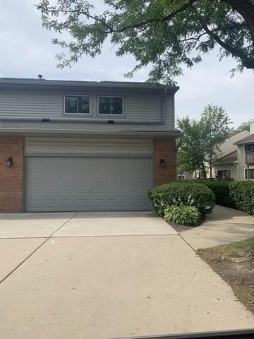175 Morningside Lane #175, Buffalo Grove, IL 60089 (MLS #10794492) :: John Lyons Real Estate