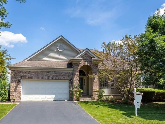 345 Prairieview Drive, Geneva, IL 60134 (MLS #10794522) :: Ryan Dallas Real Estate