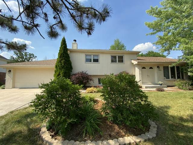 15509 Twin Lakes Drive, Homer Glen, IL 60491 (MLS #10794724) :: Littlefield Group