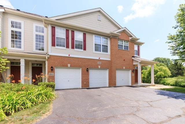2923 Concord Lane #0, Wadsworth, IL 60083 (MLS #10794885) :: John Lyons Real Estate