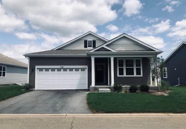 1341 Redtail Lane, Woodstock, IL 60098 (MLS #10794920) :: Littlefield Group