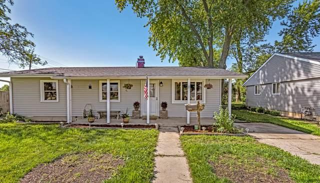 1 Arlington Drive, Romeoville, IL 60446 (MLS #10795113) :: The Wexler Group at Keller Williams Preferred Realty