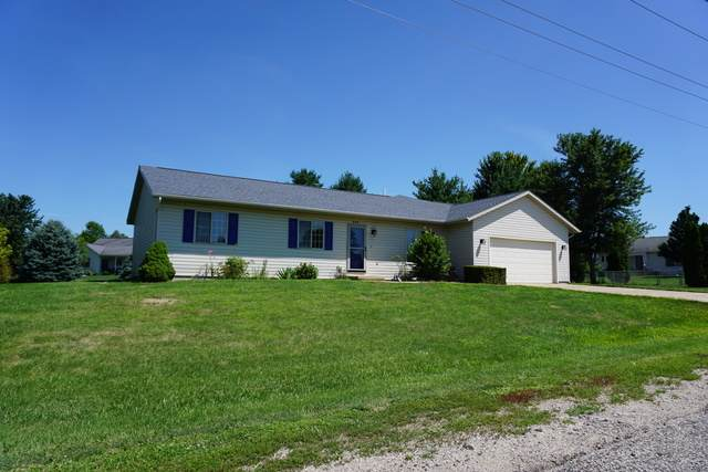 602 W Main Street, Downs, IL 61736 (MLS #10795120) :: BN Homes Group