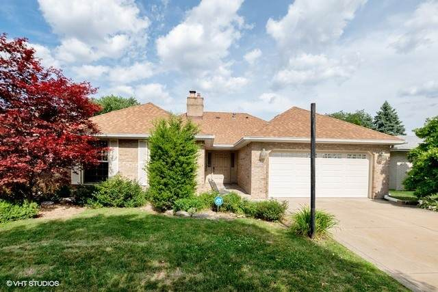 9609 S Kilbourn Avenue, Oak Lawn, IL 60453 (MLS #10795189) :: Touchstone Group