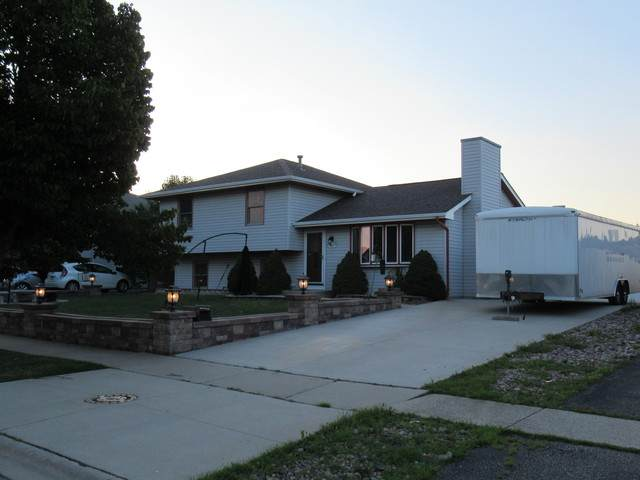 6917 Grantham Drive, Joliet, IL 60431 (MLS #10795248) :: Angela Walker Homes Real Estate Group
