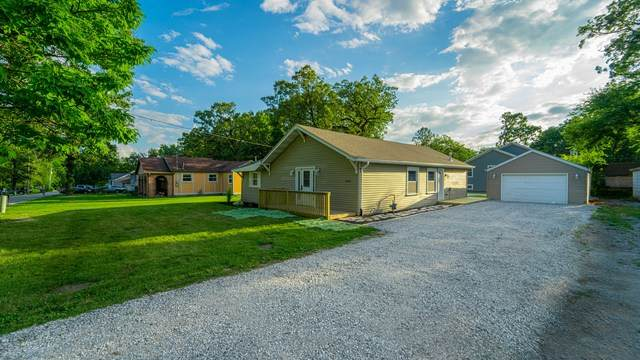 14628 Lee Street, Cedar Lake, IN 46303 (MLS #10795263) :: John Lyons Real Estate
