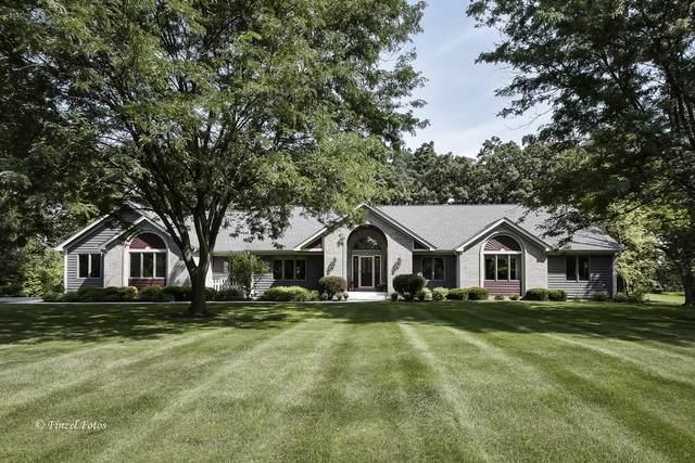 18712 Raven Hills Drive, Marengo, IL 60152 (MLS #10795522) :: Littlefield Group