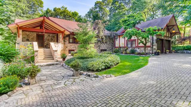 12003 S 90th Court, Palos Park, IL 60464 (MLS #10795607) :: The Wexler Group at Keller Williams Preferred Realty
