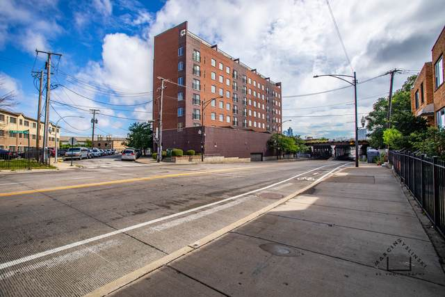 2272 S Archer Avenue 5A, Chicago, IL 60616 (MLS #10795620) :: Angela Walker Homes Real Estate Group