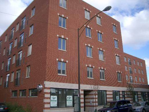 2734 S Wentworth Avenue #212, Chicago, IL 60616 (MLS #10795651) :: John Lyons Real Estate
