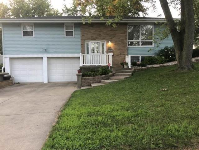 1383 Jeffery Street, Bradley, IL 60915 (MLS #10795659) :: Property Consultants Realty
