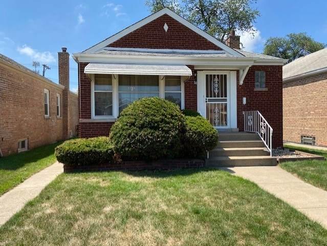 8636 S Jeffery Boulevard, Chicago, IL 60617 (MLS #10795723) :: Angela Walker Homes Real Estate Group