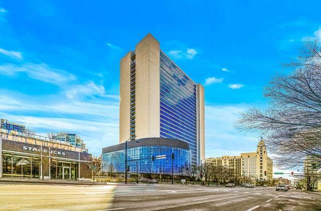 500 W Superior Street #2110, Chicago, IL 60654 (MLS #10795781) :: Touchstone Group