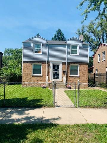9938 S Luella Avenue, Chicago, IL 60617 (MLS #10796100) :: The Wexler Group at Keller Williams Preferred Realty