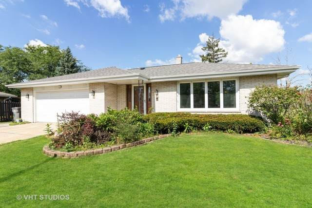 15118 Hollyhock Court, Orland Park, IL 60462 (MLS #10796194) :: John Lyons Real Estate