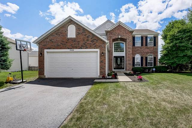 7008 Mojave Court, Plainfield, IL 60586 (MLS #10796393) :: Littlefield Group