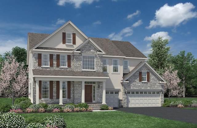 3632 Briar Creek Drive, Elgin, IL 60124 (MLS #10796397) :: John Lyons Real Estate