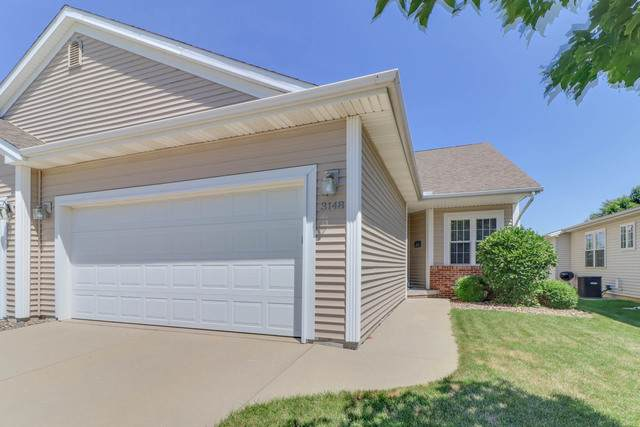 3148 Shepard Road, Normal, IL 61761 (MLS #10796424) :: BN Homes Group