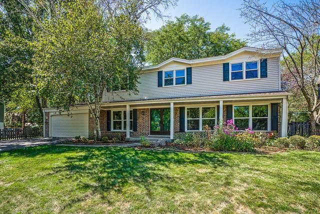 3145 Elder Court, Northbrook, IL 60062 (MLS #10796449) :: John Lyons Real Estate