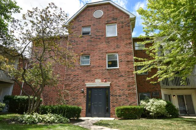 1323 Cunat Court 2C, Lake In The Hills, IL 60156 (MLS #10796459) :: BN Homes Group