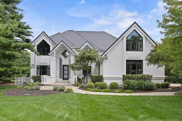 31W160 Prairie Lane, Wayne, IL 60184 (MLS #10796469) :: John Lyons Real Estate