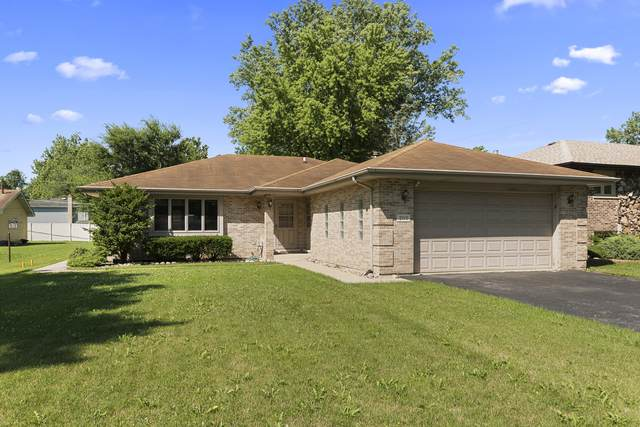 203 N Nolton Avenue, Willow Springs, IL 60480 (MLS #10796553) :: The Wexler Group at Keller Williams Preferred Realty