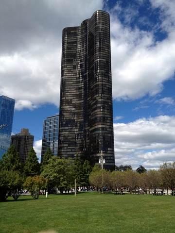 505 N Lake Shore Drive #6601, Chicago, IL 60611 (MLS #10796556) :: Angela Walker Homes Real Estate Group