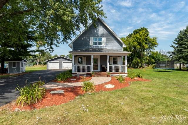 79 E North Avenue, Cortland, IL 60112 (MLS #10796603) :: John Lyons Real Estate