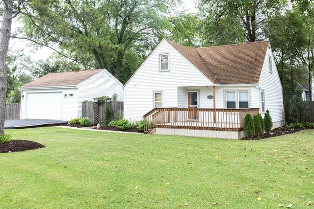 1713 Brentwood Drive, Round Lake Heights, IL 60073 (MLS #10796771) :: Property Consultants Realty