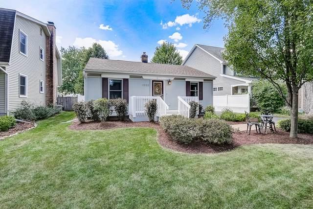 1025 N Main Street, Naperville, IL 60563 (MLS #10796792) :: Angela Walker Homes Real Estate Group