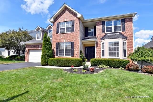3618 Provence Drive, St. Charles, IL 60175 (MLS #10796795) :: John Lyons Real Estate