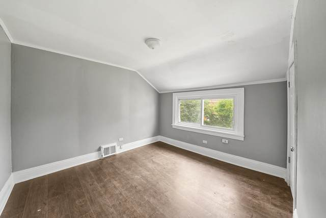 14826 Robey Avenue, Harvey, IL 60426 (MLS #10796838) :: John Lyons Real Estate