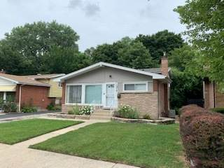 1214 E 85th Street, Chicago, IL 60619 (MLS #10796875) :: Angela Walker Homes Real Estate Group