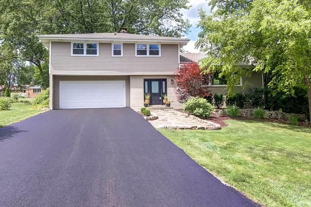 1216 Prairie Avenue, Barrington, IL 60010 (MLS #10796886) :: Touchstone Group