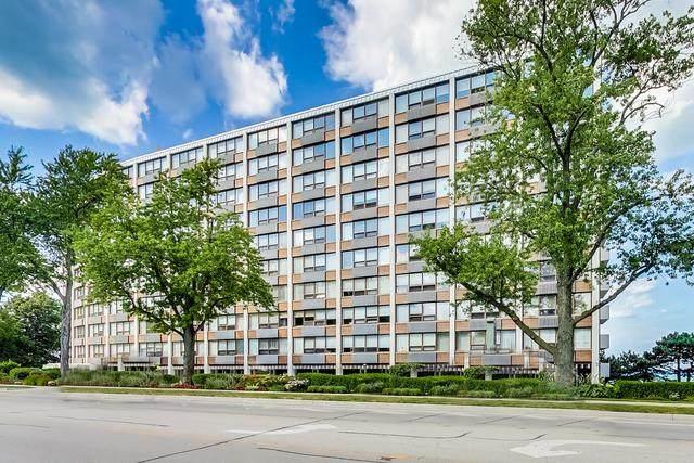 1630 Sheridan Road 3C, Wilmette, IL 60091 (MLS #10796976) :: The Wexler Group at Keller Williams Preferred Realty