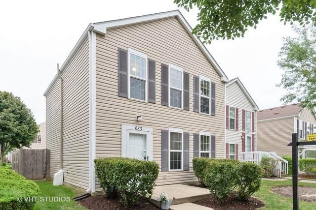 683 Serendipity Drive, Aurora, IL 60504 (MLS #10797001) :: John Lyons Real Estate