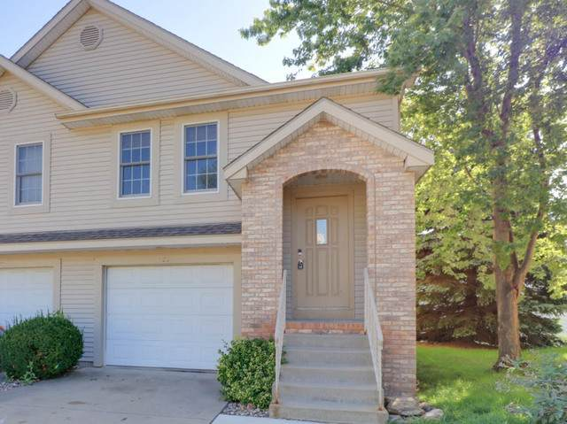 421 Park Creek Court, Normal, IL 61761 (MLS #10797170) :: Angela Walker Homes Real Estate Group