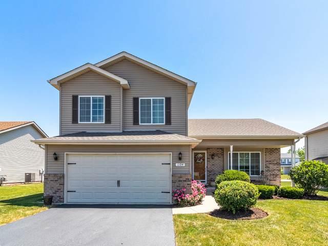 1104 Nikki Court, Joliet, IL 60431 (MLS #10797261) :: Angela Walker Homes Real Estate Group