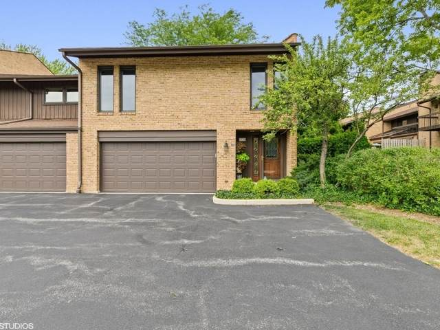 1720 Wildberry Drive A, Glenview, IL 60025 (MLS #10797479) :: Littlefield Group