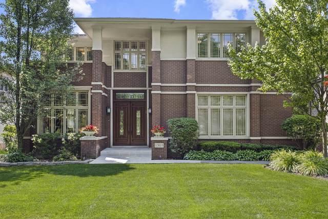 1503 Woodland Drive, Deerfield, IL 60015 (MLS #10797507) :: John Lyons Real Estate