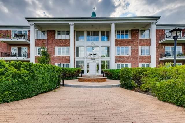 3439 Vollmer Road #307, Flossmoor, IL 60422 (MLS #10797523) :: The Wexler Group at Keller Williams Preferred Realty