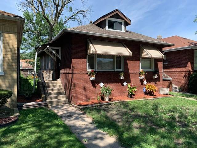 8126 S Cornell Avenue, Chicago, IL 60617 (MLS #10797534) :: Angela Walker Homes Real Estate Group