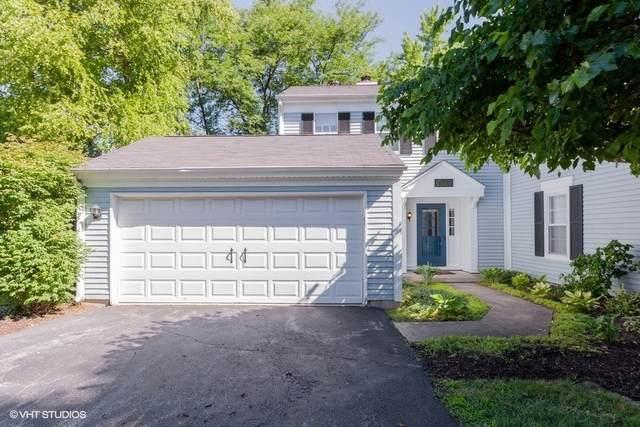 1049 Devonshire Avenue, Naperville, IL 60540 (MLS #10797594) :: Littlefield Group
